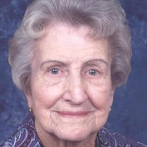 Shirley Louise Moore