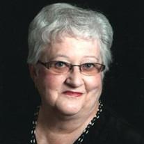 Mrs. Carolyn J. McDonley