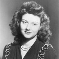 Marie C. Swanson