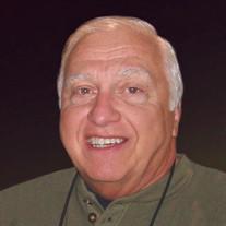 James Albert Christo