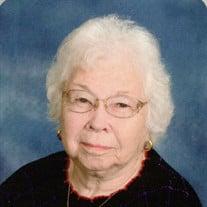 Isabel S. Hansen