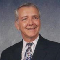 "Charles Raymond ""Chuck"" Davis, Jr."