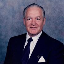 Ralph Wallace Masters Jr.