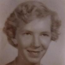 Peggy Robbins Audette