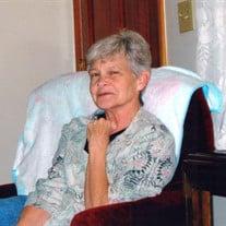 Martha Jean Doss Nichols