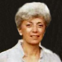 Gloria Walsh