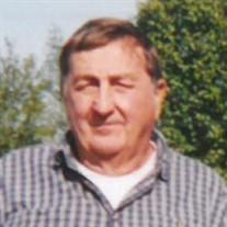 Billy E. Evans