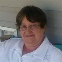 Ms. Linda Darlene Rasnick