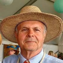 Mr. William Leslie Kean Scott Jr.