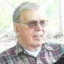 Alfred E. Denio Jr.