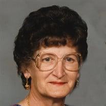 Jeanette E. Steinhoff
