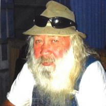 David Melvin Osborne