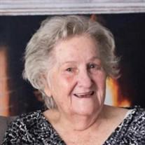 Mary Louise Nichols