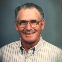 """Robert N. """"Papaw"""" Abrams"""