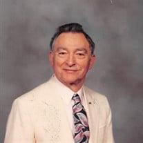 Homer Kenneth Keller