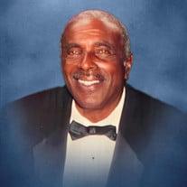 Oscar W. Robinson, Sr.