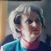 Alma Jean DeMoss