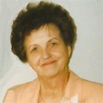 Ruth Tallent McDonald