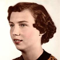 Alma Lee Brookover