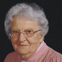 Reva A. Pedelty