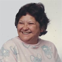 Claudia M. Booth