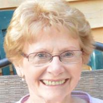 Virginia Duff