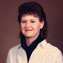 Carolyn Ann Browder
