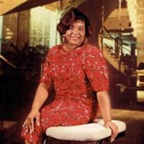 Ms. Andrea Marie Williams