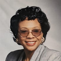 Ms. Bobbie Nell Jackson