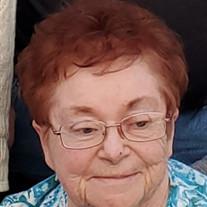 Margaret Louise Weishorn