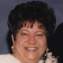 Mila Kay Lohmeier