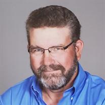 Gary Berte