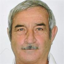 Ronald Lee Charles