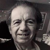 Manuel Ramirez Aguilar