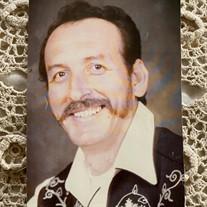 Arturo Sanchez Jimenez