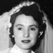 Betty Arlene Bach