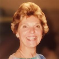 Agnes Elizabeth Burkholder