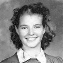 Dorothy Mae Greene