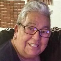 Mrs. Mary Garcia Castro