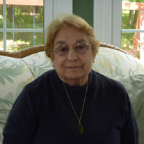 Elaine Nader Powell