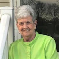 Mary Jean Frohnapfel