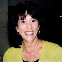 Judith Anne Jamison