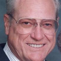 Mr. Daniel Nelson Miller Sr.