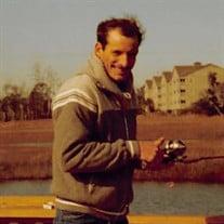 Mr. Jerry Edward Chapman Sr.