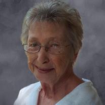 Mrs. Thelma Collins Lynn