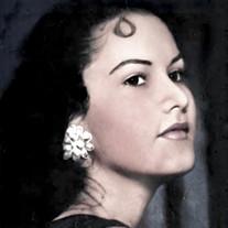 Victoria Eismendez