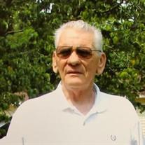 Gordon Keith McKinnon