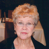 Betty Jean Whitson Maupin