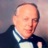 Leo Earl Pertl