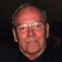 David Paul Ross